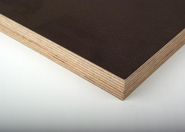 Bauelemente Ehrhardt - Siebdruckplatten
